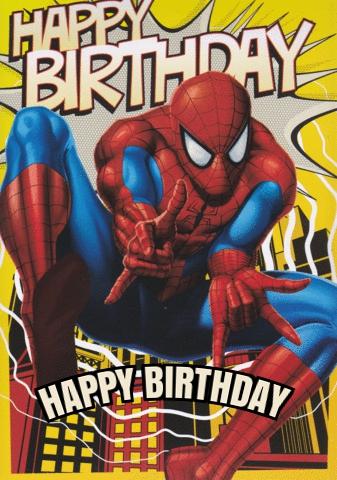 flintstones birthday