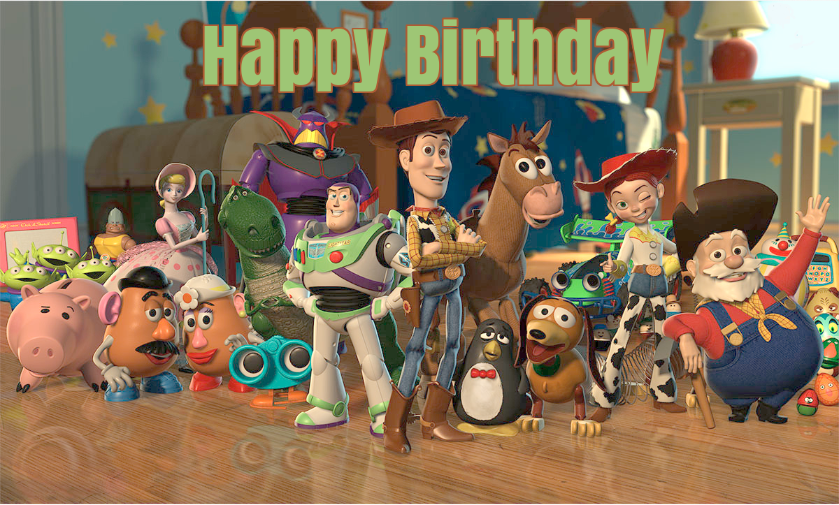 toy story 4 greeting cards